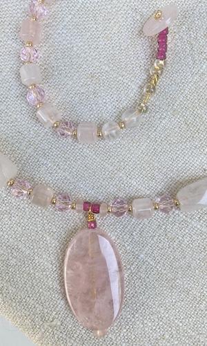 Arnbruck 22.5in necklace