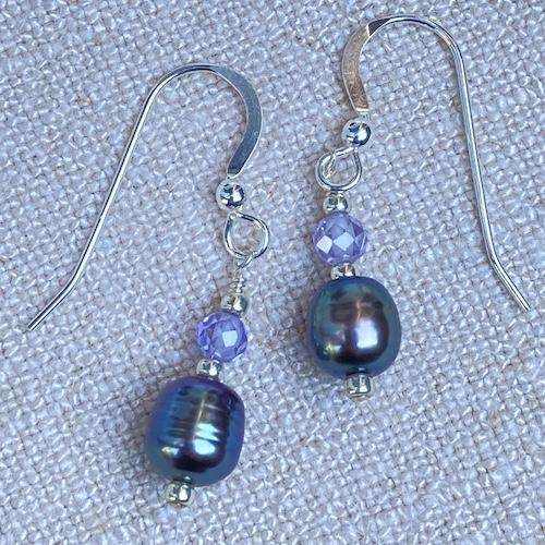 Ollalie earrings