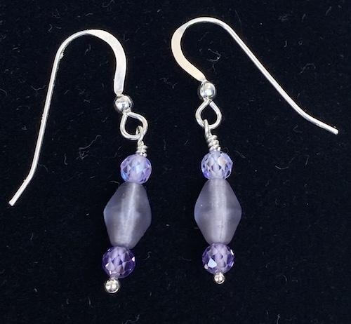 Leesburg earrings