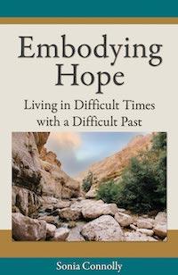 Embodying Hope Cover
