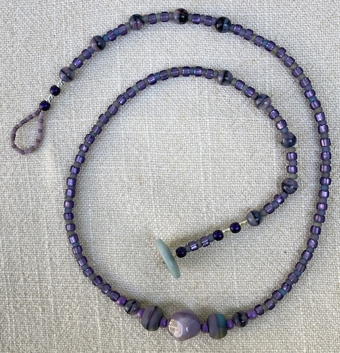 Grunthal 20in necklace