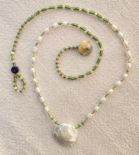 Tokai 18in necklace