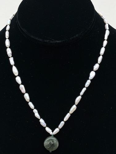 Montello 17in necklace