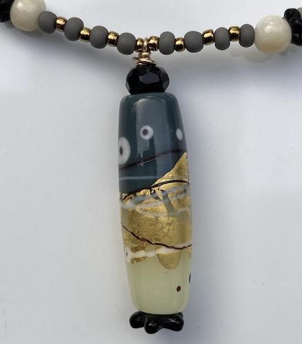 Oswego 21in necklace