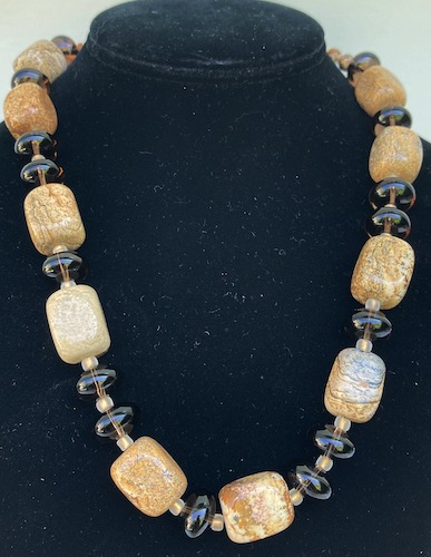 Palmer Canyon 20.5in necklace