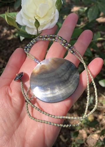 Papara 20.5in necklace
