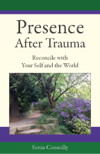 Presence After Trauma Cover